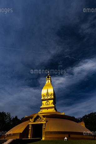 タイ ワット・ノンパポンの写真素材 [FYI02753552]