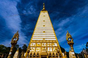 タイ ワット・ノンブアの写真素材 [FYI02753567]