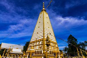 タイ ワット・ノンブアの写真素材 [FYI02753582]