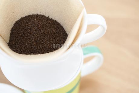 コーヒーの写真素材 [FYI02811392]