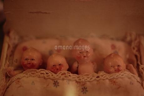人形の写真素材 [FYI02814566]