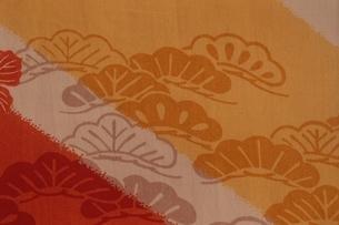 布地模様のイラスト素材 [FYI02814614]