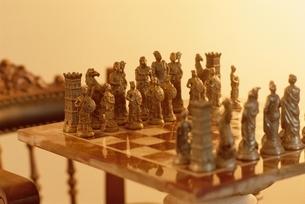 チェスの写真素材 [FYI02815043]