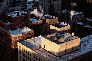 建物 俯瞰の写真素材 [FYI02815253]