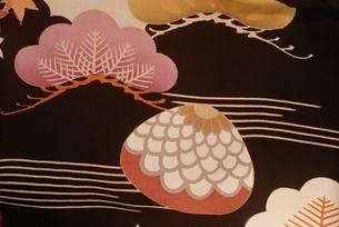 布地模様のイラスト素材 [FYI02815311]