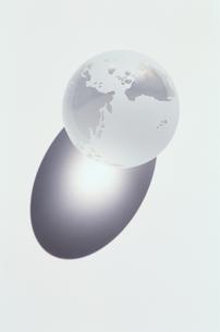 地球の写真素材 [FYI02816352]