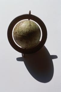 地球儀の写真素材 [FYI02816376]
