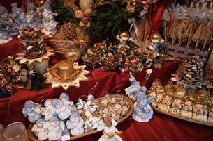 クリスマスイメージの写真素材 [FYI02816559]