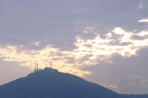 函館山の写真素材 [FYI02816664]