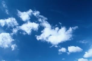 雲の写真素材 [FYI02816720]