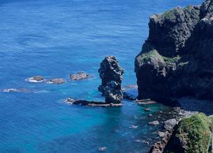 神威岬の写真素材 [FYI02817153]