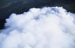 キラウエア火山の写真素材 [FYI02818390]