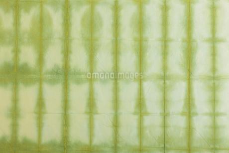 板締め和紙の写真素材 [FYI02818877]