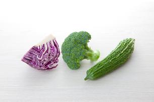 野菜(ビタミンC)の写真素材 [FYI02819926]
