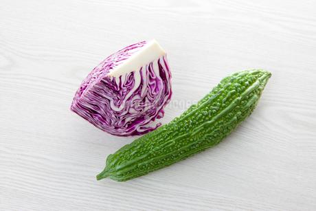 野菜(ビタミンC)の写真素材 [FYI02820223]