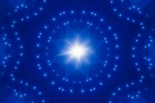 沢山の星の形の写真素材 [FYI02822384]