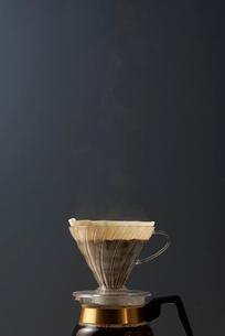 コーヒードリップの写真素材 [FYI02822886]