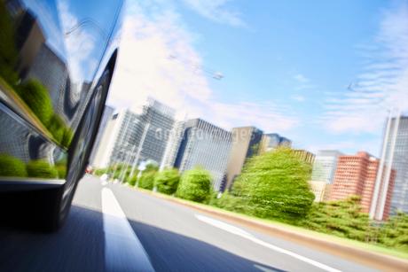 道路の写真素材 [FYI02822932]