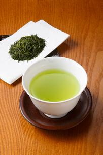 新茶・お茶・日本茶の写真素材 [FYI02823465]