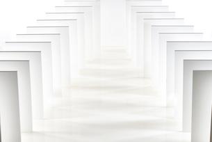 光のステージの写真素材 [FYI02823812]