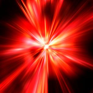 爆発の写真素材 [FYI02823888]
