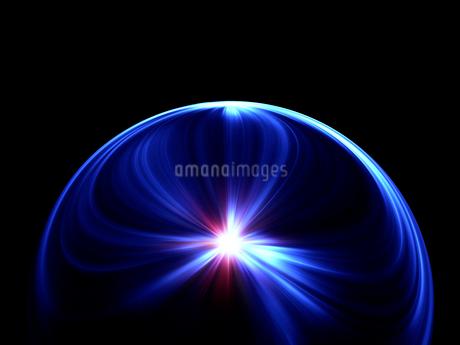 光イメージのイラスト素材 [FYI02824216]