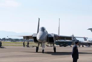 F-15戦闘機の写真素材 [FYI02824326]