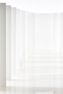 光のステージの写真素材 [FYI02824418]