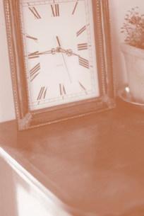 時計の写真素材 [FYI02824554]