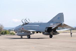 F-4戦闘機の写真素材 [FYI02825129]