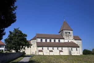 St Georg (church)の写真素材 [FYI02825554]