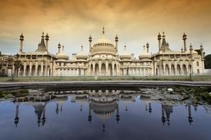 Royal Pavilionの写真素材 [FYI02825585]