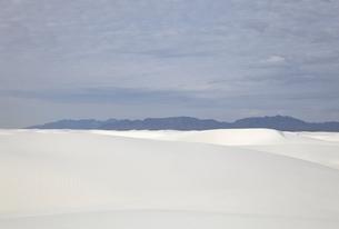sand dunesの写真素材 [FYI02826457]