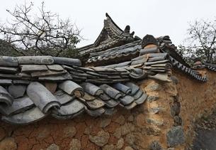 Former Jo Family Residence, Agyang Villageの写真素材 [FYI02826595]