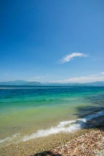 十和田湖の写真素材 [FYI02827002]