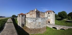 Baba Vida Fortressの写真素材 [FYI02828629]