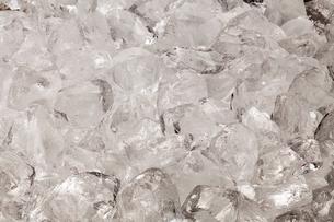 氷の写真素材 [FYI02829256]