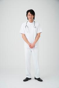 医者の写真素材 [FYI02830153]