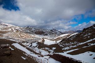オート・アトラス山脈の写真素材 [FYI02832596]