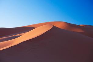 サハラ砂漠の写真素材 [FYI02832686]