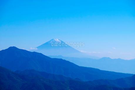 富士山の写真素材 [FYI02832799]