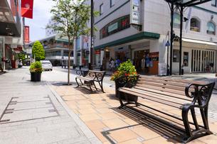横浜 元町ショッピングストリートの写真素材 [FYI02832917]