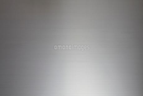 ステンレス板 素材の写真素材 [FYI02833040]