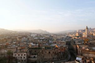 モロッコ フェズの写真素材 [FYI02833193]