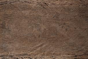 アンティークの木の板の写真素材 [FYI02833434]