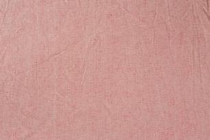 ピンクの布の写真素材 [FYI02833658]