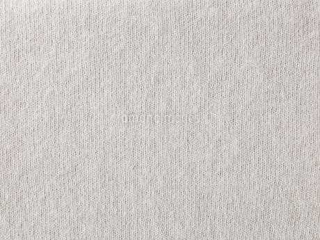 グレーのウールとアンゴラの布の写真素材 [FYI02833703]