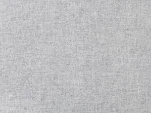 グレーの布の写真素材 [FYI02833756]