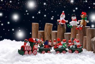 クリスマスの写真素材 [FYI02833825]