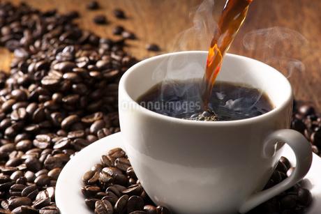 コーヒーの写真素材 [FYI02833962]